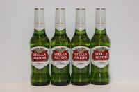 Stella Artois 史迪那啤酒 330ml X 24 細支