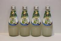 泰妹 蘆薈椰青水 290 ml x 24支