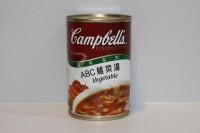 金寶湯 ABC 雜菜湯 300g x 1 罐