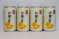 道地玉露 芒果味 340ml x 24罐