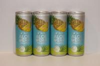 道地 菠蘿蘆薈 250ml x 24 罐