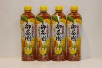 御茶園 冰釀綠茶 微甜 550ml X 24支