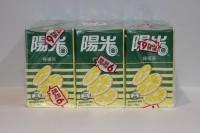 大特價 --- 陽光檸檬茶 250ml x (27包)