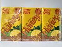 維他 蜜糖檸檬茶 250ml x 24包