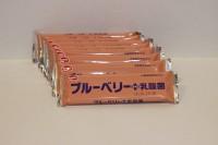 零食類 日本 HealthyClub 威化餅( 乳酸菌 ) 340mg X 8 小包