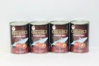短期超抵價  MAXIAN 茄汁鯖魚 425g X 4 罐