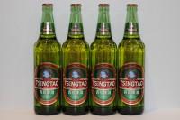 青島啤酒 640ml X 12 大支