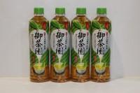 御茶園 日式綠茶 無糖 550ml X 24支