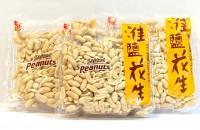 零食類 百年華香 鹽焗花生 150克 X 3包