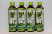 仙露綠茶 ( 低糖 ) 500ml X 24支