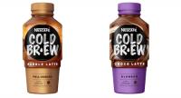 雀巢 COLD BREW 雲石牛奶咖啡 X 朱古力咖啡 各 1箱 ( 共30支 )