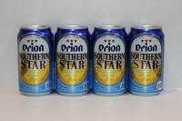ORION日本進口啤酒 SOUTHERN STAR 350ml X 24罐