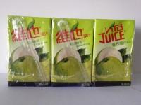 散貨系列 ---- 維他 石榴汁 250ml x 6 包