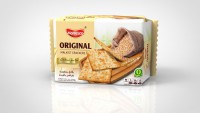 Nissin Malkist Crackers Original 135g X 1 包
