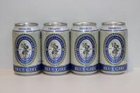 藍妹啤酒 330ml x 24 罐