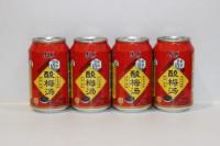 康師傅 酸梅湯 310ml x 24罐