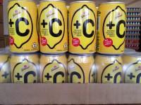 大特價 --- 玉泉檸檬+C 330ml x 24 罐