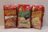 零食類 Maruesu 三味芝士魚絲 各 1 袋