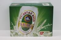 散貨系列 ---- 啤酒 青島 330ml x 12 罐