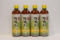 道地 檸檬草 綠茶 500ml x 24支