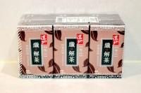 道地 纖 解茶 250ml x 24包