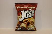 零食類 Jack n Jill Chicharron 脆片 90 g X 1包
