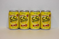 日本三得利 C C Lemon 330ml X 24罐