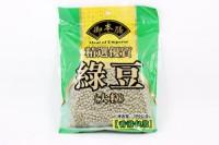 御本膳 煲糖水絕佳 粒粒飽滿 綠豆 300克 X 3包