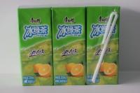 康師傅 冰綠茶 250ml x 24包