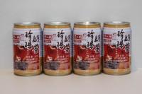 洪大媽 珍珠奶茶 320g x24 罐