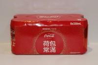 可口可樂 1pack ( 8 罐 )