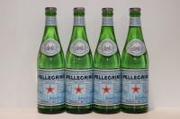 S.Pellegrino 有氣礦泉水 500ml X 24 玻璃樽