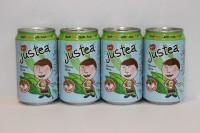 楊協成 蘆薈綠茶 300ml x24 罐