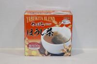 日本原田製茶 德用焙煎茶包 100g X 50包