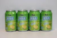康師傅 冰綠茶 310ml x 24罐