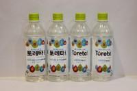 Toreta 補充水分飲品 (果味) 500ml x 24支