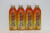 鴻福堂 柑桔檸蜜 500ml x 24支