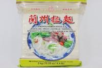 中國名產 春絲 蘭州拉麵 2KG X 1包