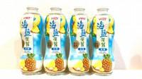 維他 海鹽菠蘿飲品(低糖) 500ml x 24支裝