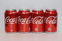 21209 可口可樂 330ml x 24 罐