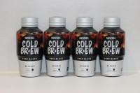 雀巢 醇黑 冷萃咖啡 280ml X 15支