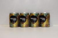 雀巢 香滑咖啡 250ml x 24 罐