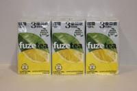 FUZE tea 飛想 檸檬茶 ( 微糖 ) 250ml x 24包