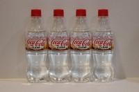 100% 日本 透明可樂 500ml X 24支