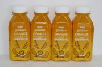 MEKO -- 橙汁 330ml x 24支
