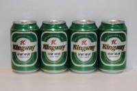 金威啤酒 ( 綠罐 ) 355ml x 24 罐