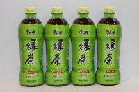 康師傅 低糖綠茶 500ml x 24支