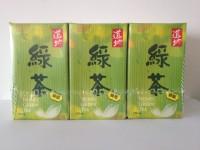 散貨系列 ---- 道地 蜂蜜綠茶 250ml x 6 包