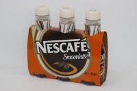 散貨系列 ---- 雀巢 牛奶咖啡 268ml x 3支