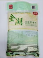 特選優惠 金湖頂級絲苗米 5kg X 1包